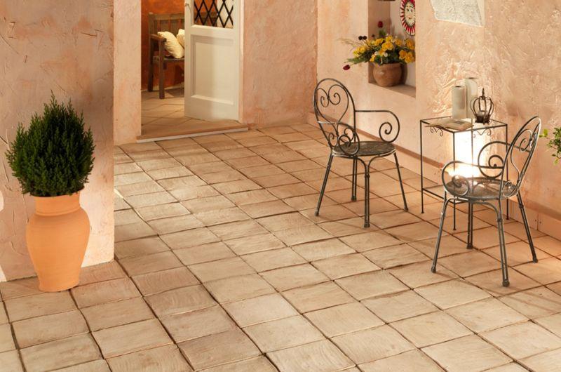 Pavimenti e rivestimenti esterni